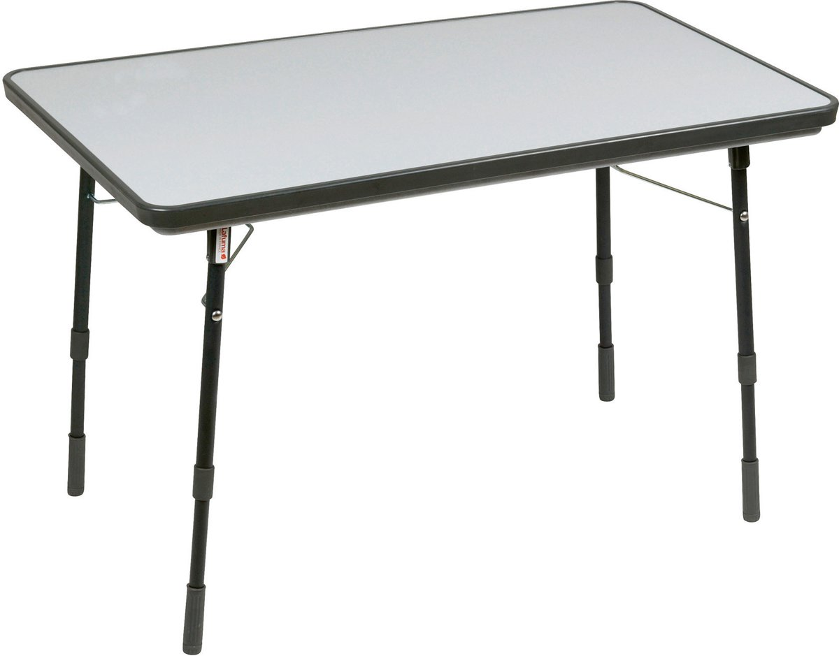 Lafuma arizona campingtafel - carbon