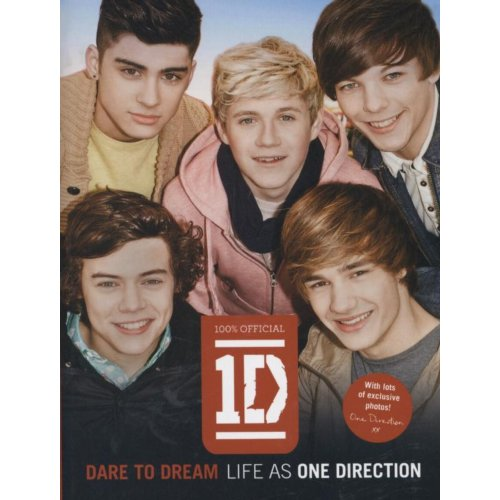 Dare To Dream Life As One Direction