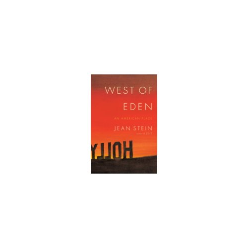 West Of Eden - Jean Stein