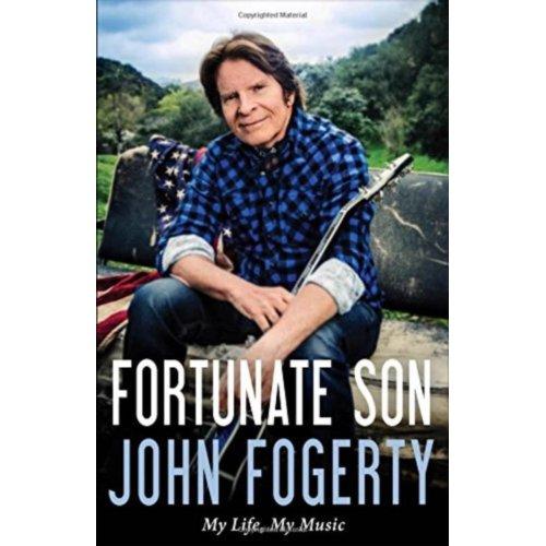 Fortunate Son - Fogerty, John