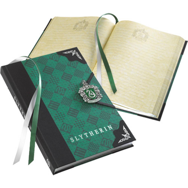 Harry Potter: Slytherin Journal