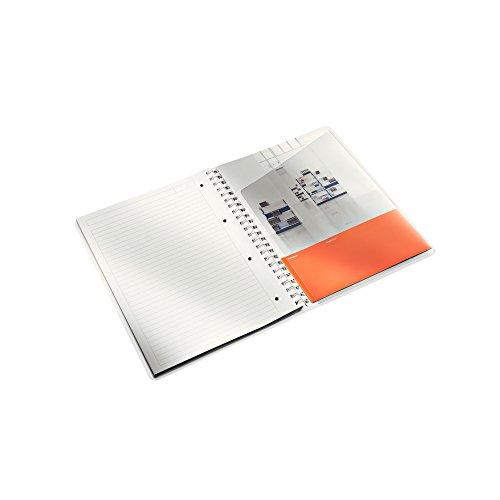 Wow Notitieboek A4 Gelijnd