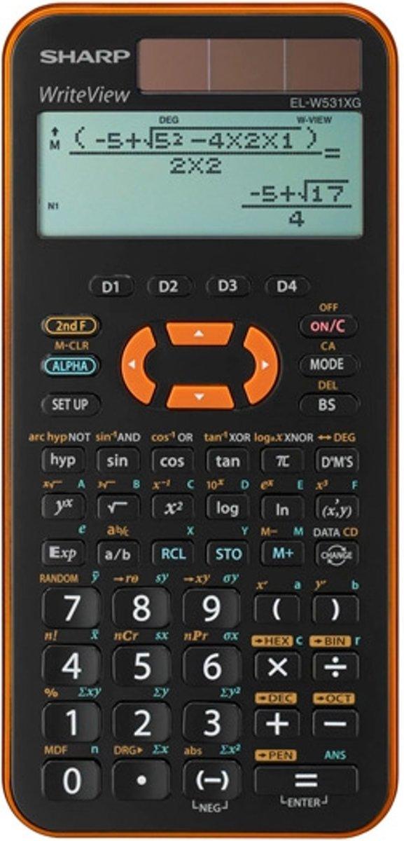 Schoolrekenmachine Olympia LCD 8110 Zwart Aantal displayposities: 10 werkt op batterijen