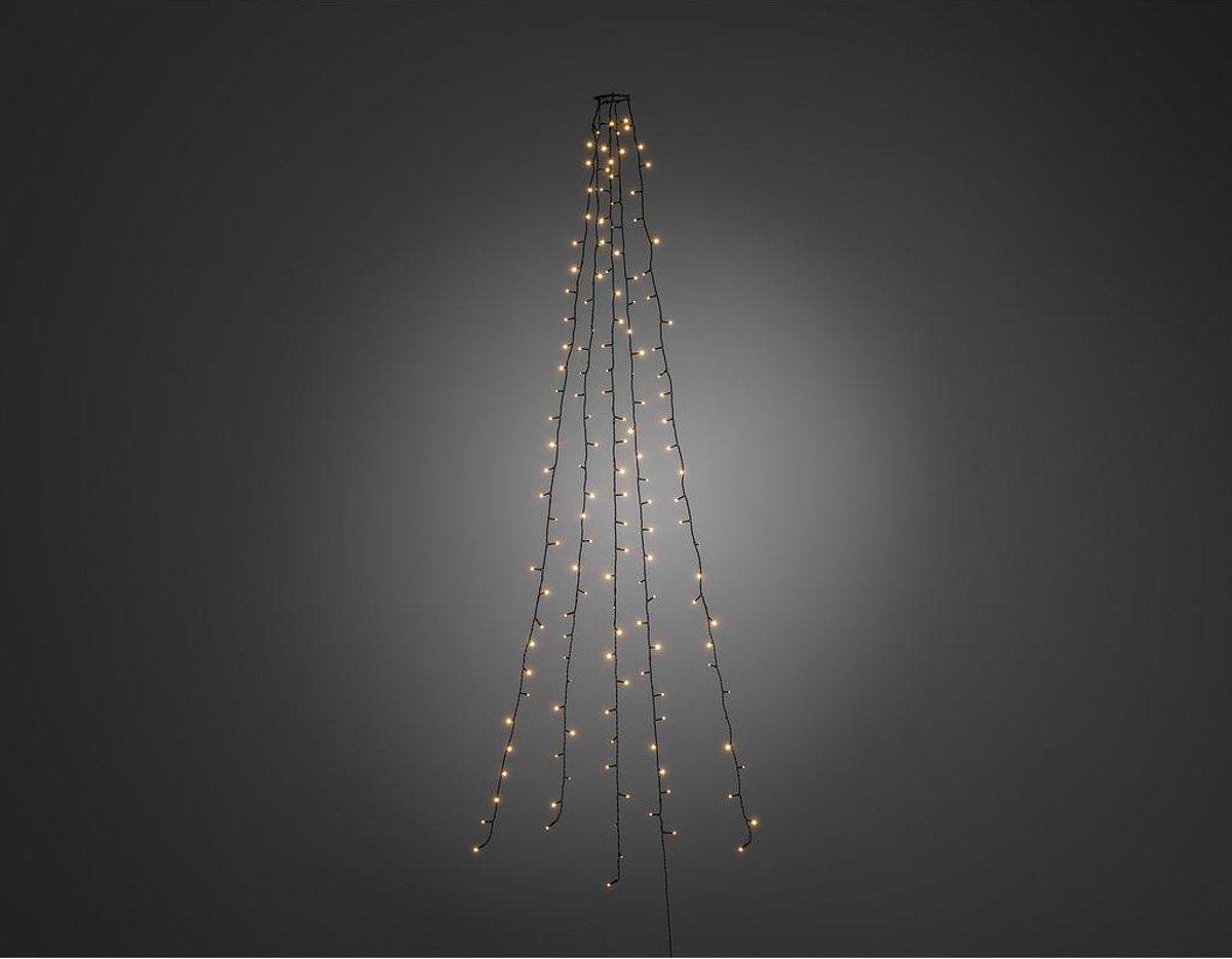Konstsmide boommantel - 150 lampjes - LED