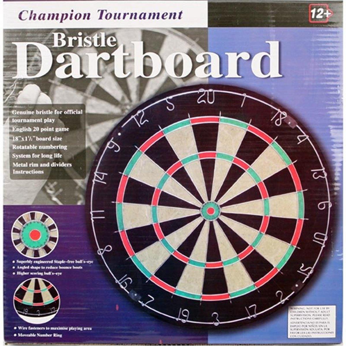 Bristle Dartbord ? 45 cm
