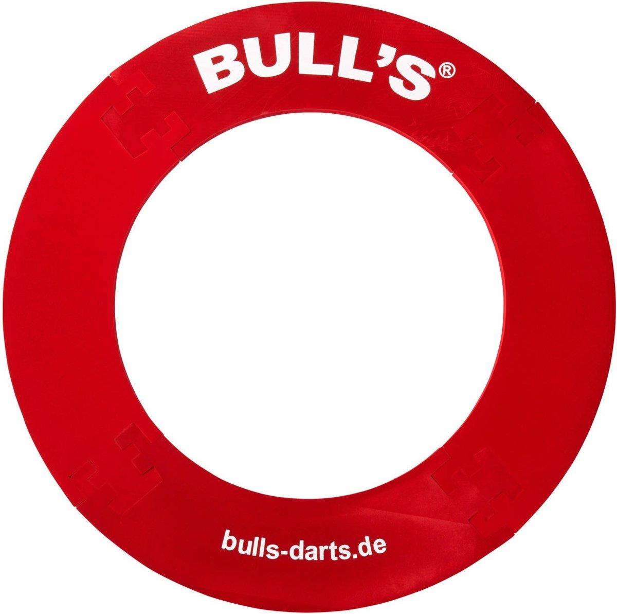 Bull's Dartsurroundring - Unisex - rood