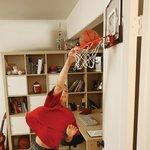 SKLZ Pro Mini Hoop Basket