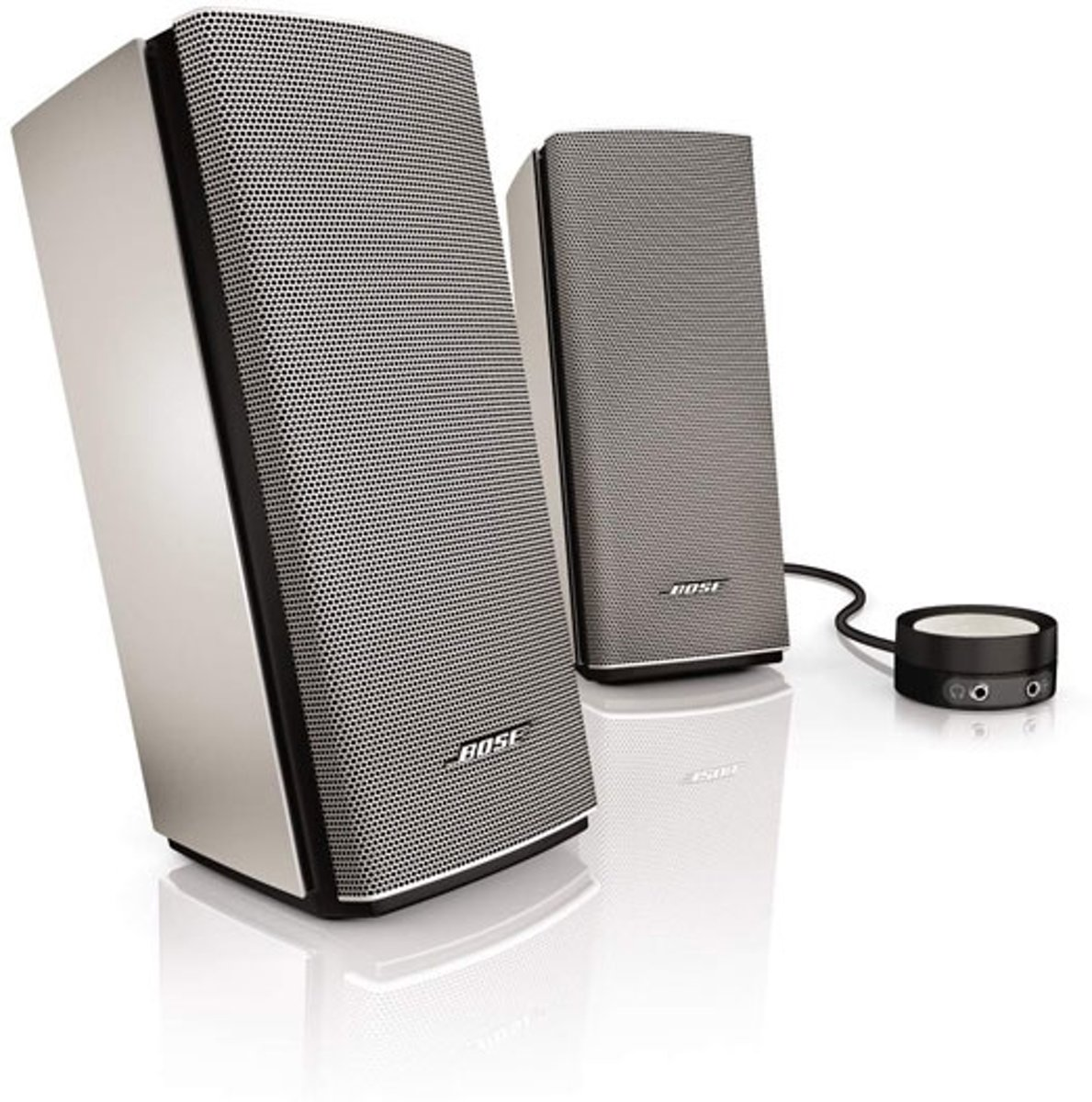 Bose Companion 20 - Pc Speakers