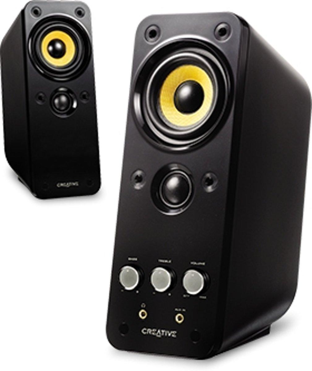 Creative Gigaworks T20 II - Speakers