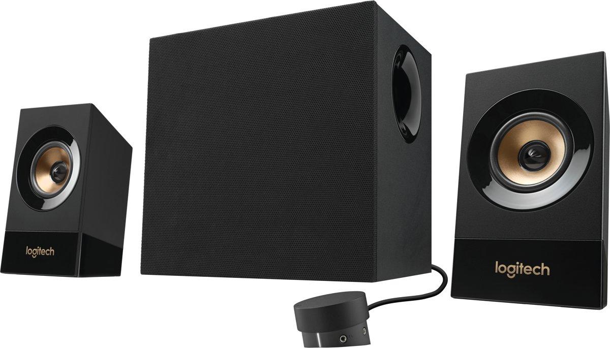 Logitech Z533 - Speakerset