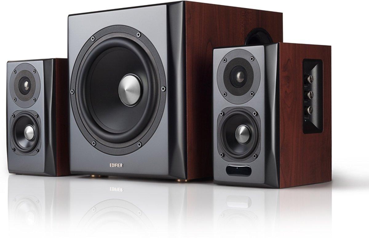 Edifier surround set speaker S350DB