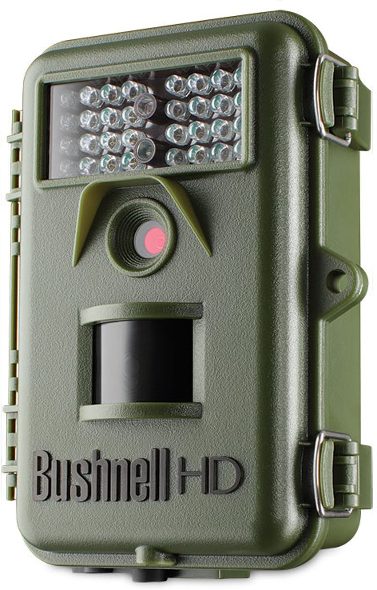 Bushnell 12MP Natureview HD Wildlife Camera - Groen