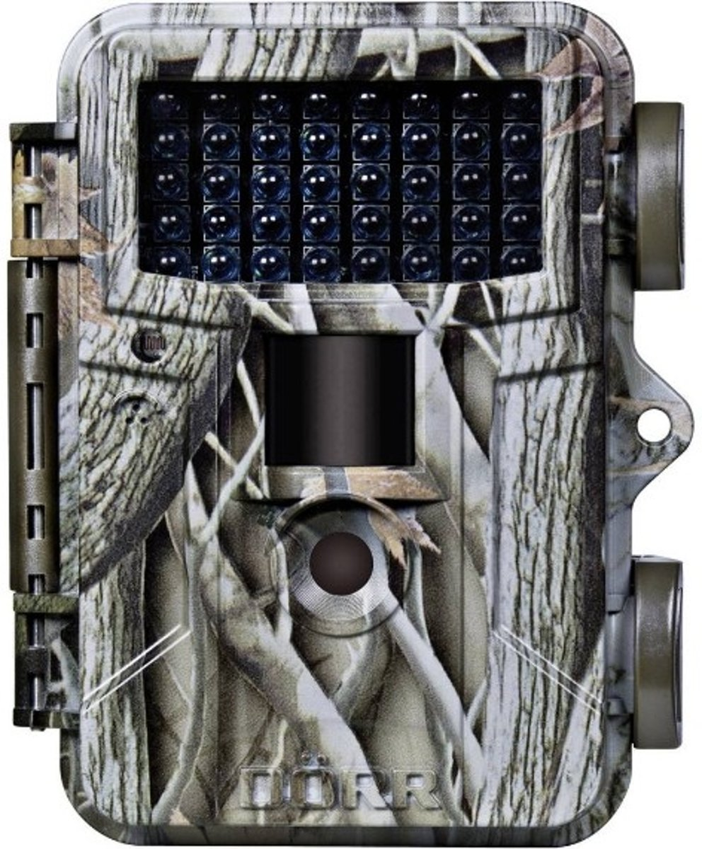 D?rr Foto Multi Mobil 3G Wildcamera 16 Mpix GSM-module, Geluidsopnames Camouflage