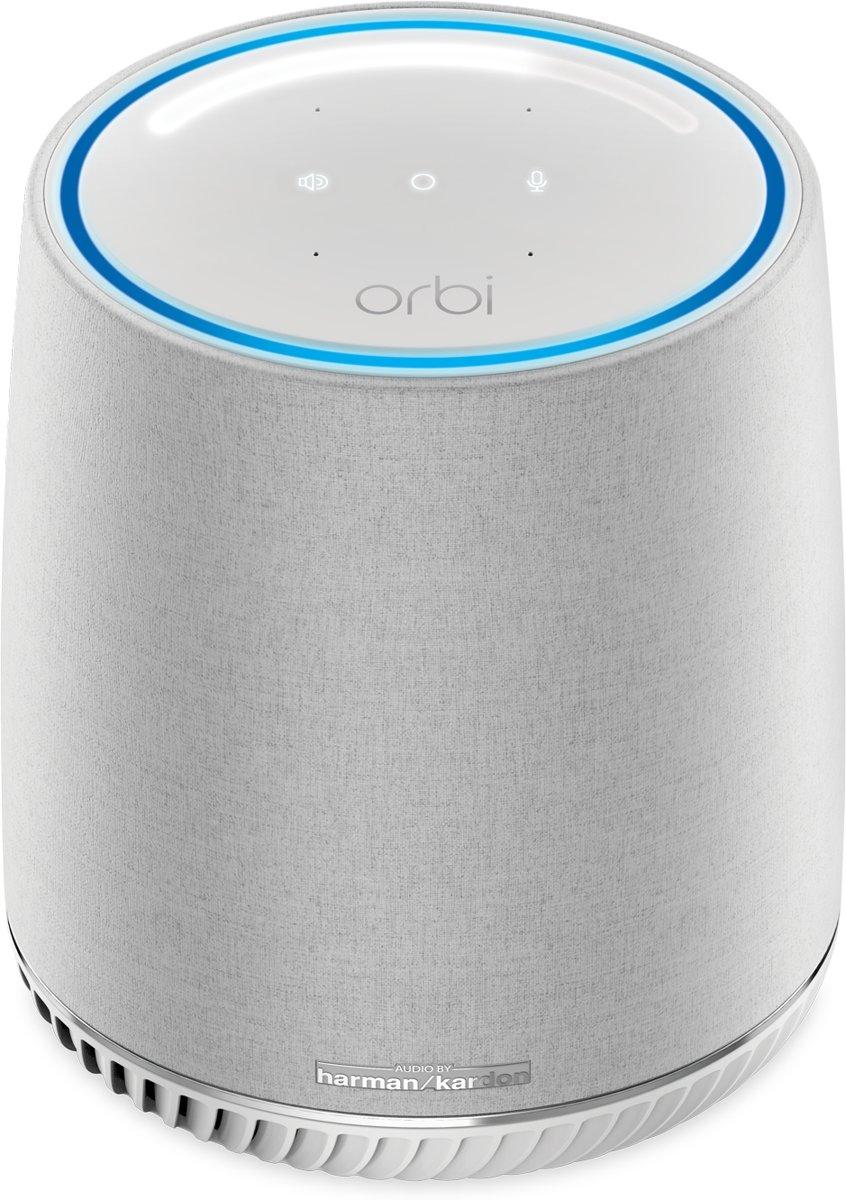 Netgear Orbi Voice RBS40V- Smart Speaker / Slimme speaker