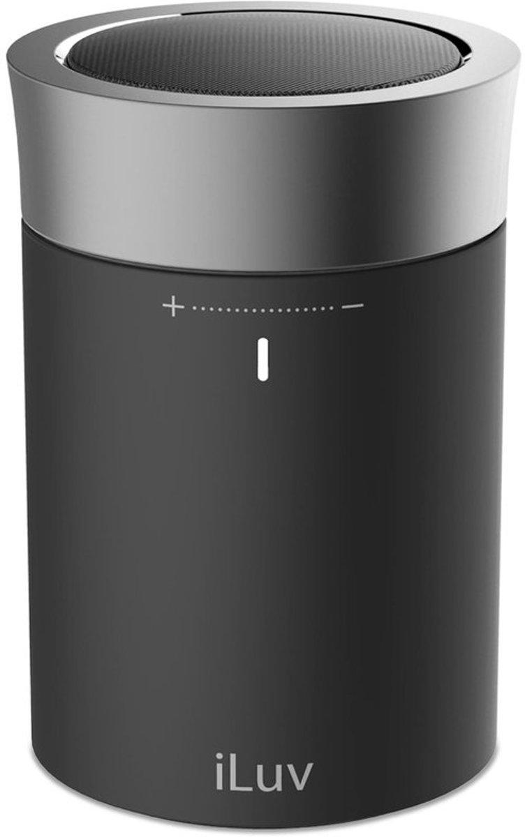 Technaxx BT-X34 Slimme luidspreker Grijs