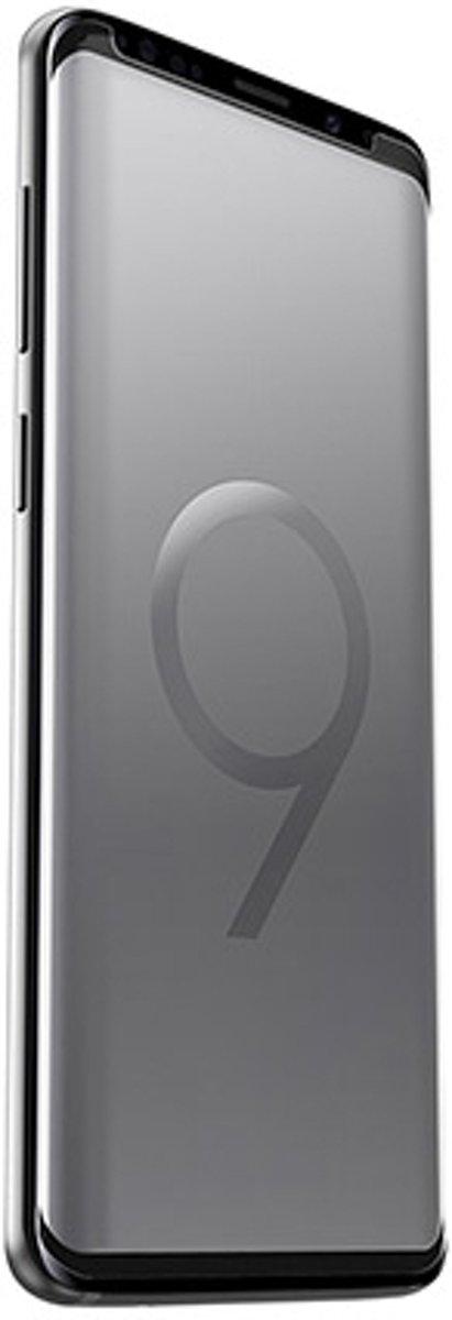 Otterbox Alpha Glass Screenprotector (glas) Geschikt voor model (GSMs): Samsung Galaxy S9+ 1 stuks