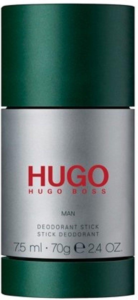 Hugo Boss 58000223 deodorant Mannen Stickdeodorant 75 ml
