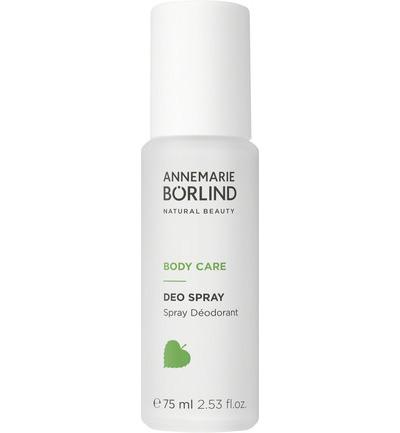 Borlind Body Care Deo Spray (75ml)