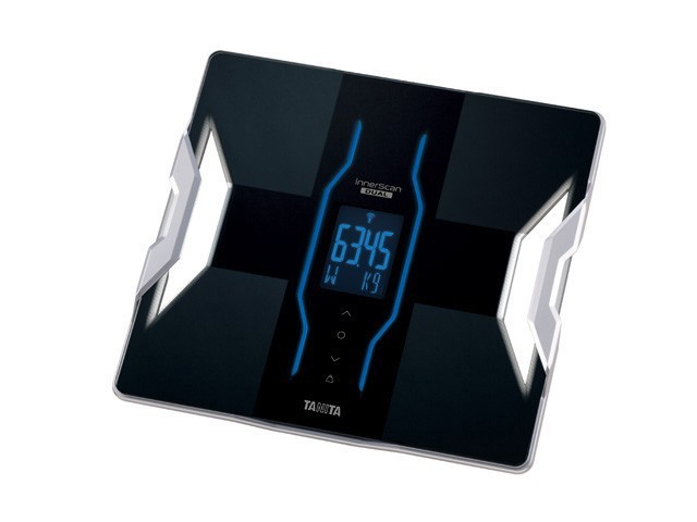 Tanita RD-953 Body Composition Monitor - Zwart