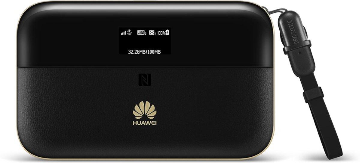 Huawei E5885 MiFi router