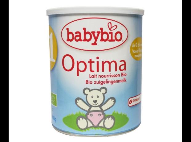 Babybio Caprea 1 Zuigelingenmelk Geitenmelk