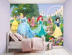 Behang Princess Walltastic 245x305 cm