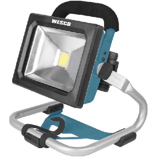 WESCO werklamp WS2945.9 LED 18V