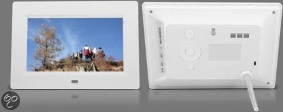 Digitale Fotolijst 10.1-inch 2GB