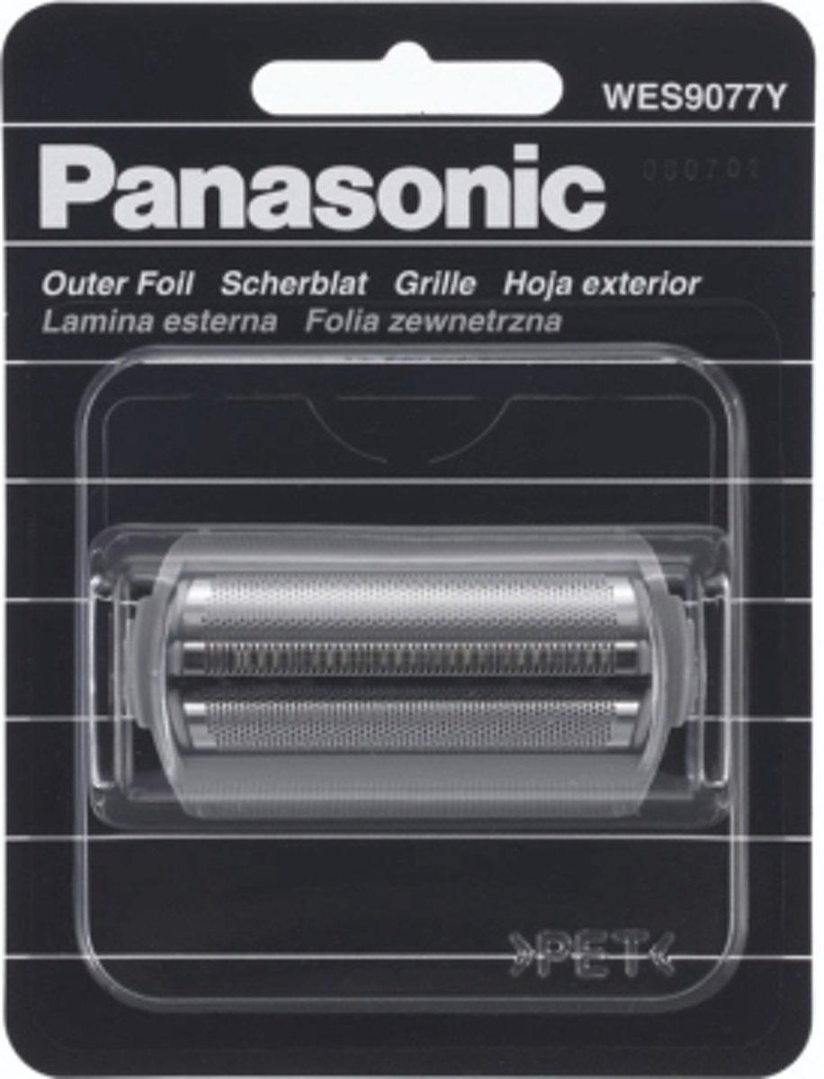 Panasonic Scheerblad - WES9077y