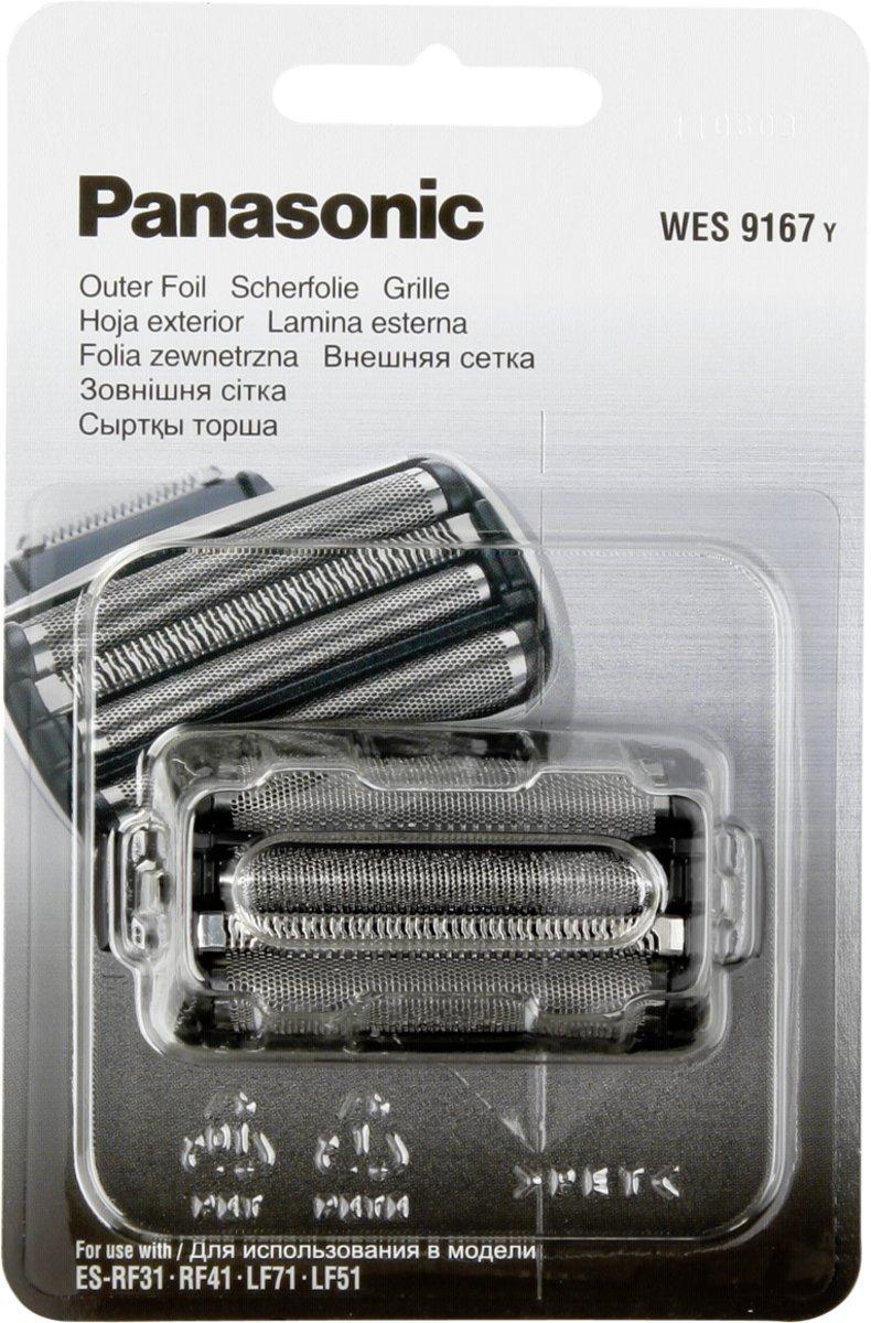 Panasonic WES 9167 Vervangend Scheerblad