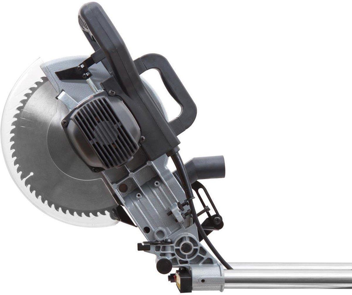 Verstek- en afkortzaag Proxxon Micromot KGS 80 200 W 85 mm 10 mm