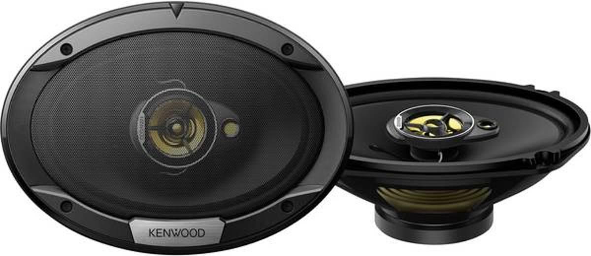 Beeper CC1-N Achteruitrijcamerasysteem Binnenspiegelmontage