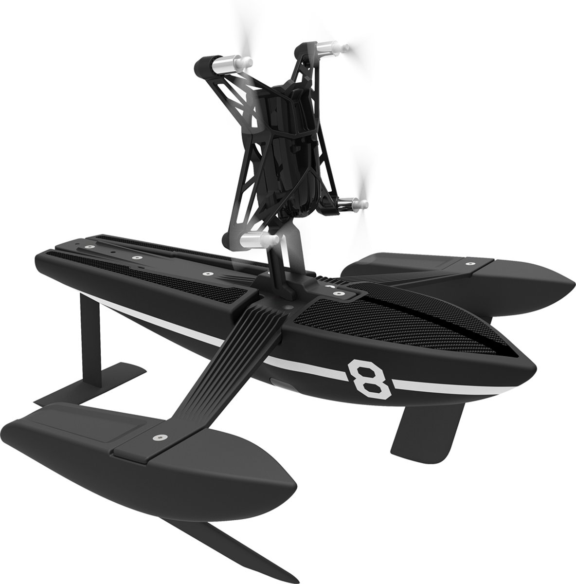 Parrot MiniDrones Hydrofoil - Drone - Orak