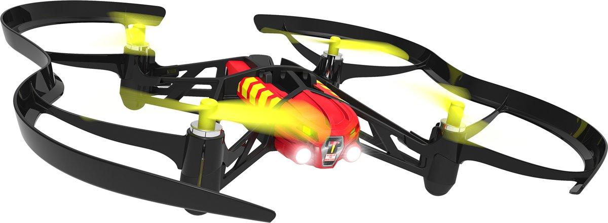 Parrot MiniDrones Airborne Night Blaze - Drone