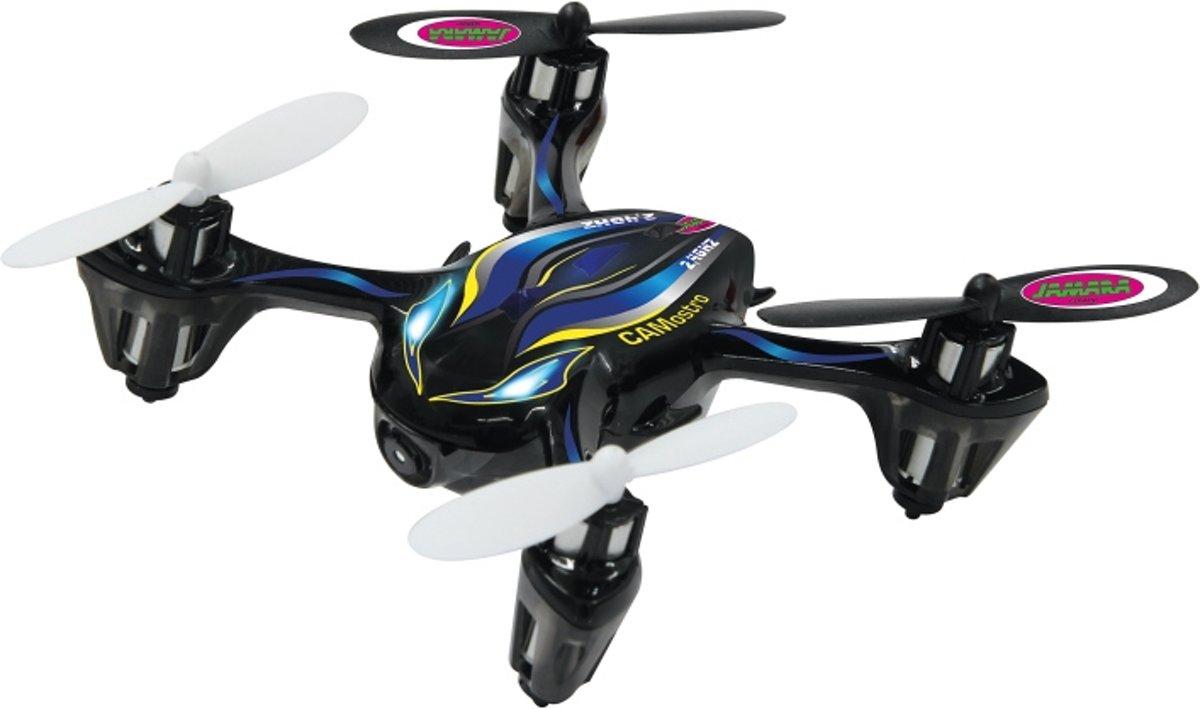 Jamara Camostro Quadcopter met Camera - Drone
