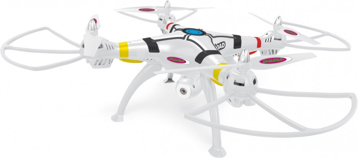 R/C Drone Payload Altitude 4+6 Channel RTF / Photo / Video / Gyro Inside / With Lights / 360 Flip / FPV 2.4 GHz Control Wit