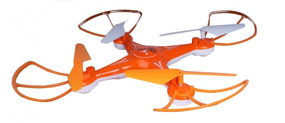 Hoio drone Honor 2,4 GHZ oranje