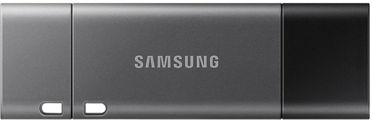 Samsung DUO Plus USB-stick smartphone/tablet 256 GB USB 3.1, USB-C