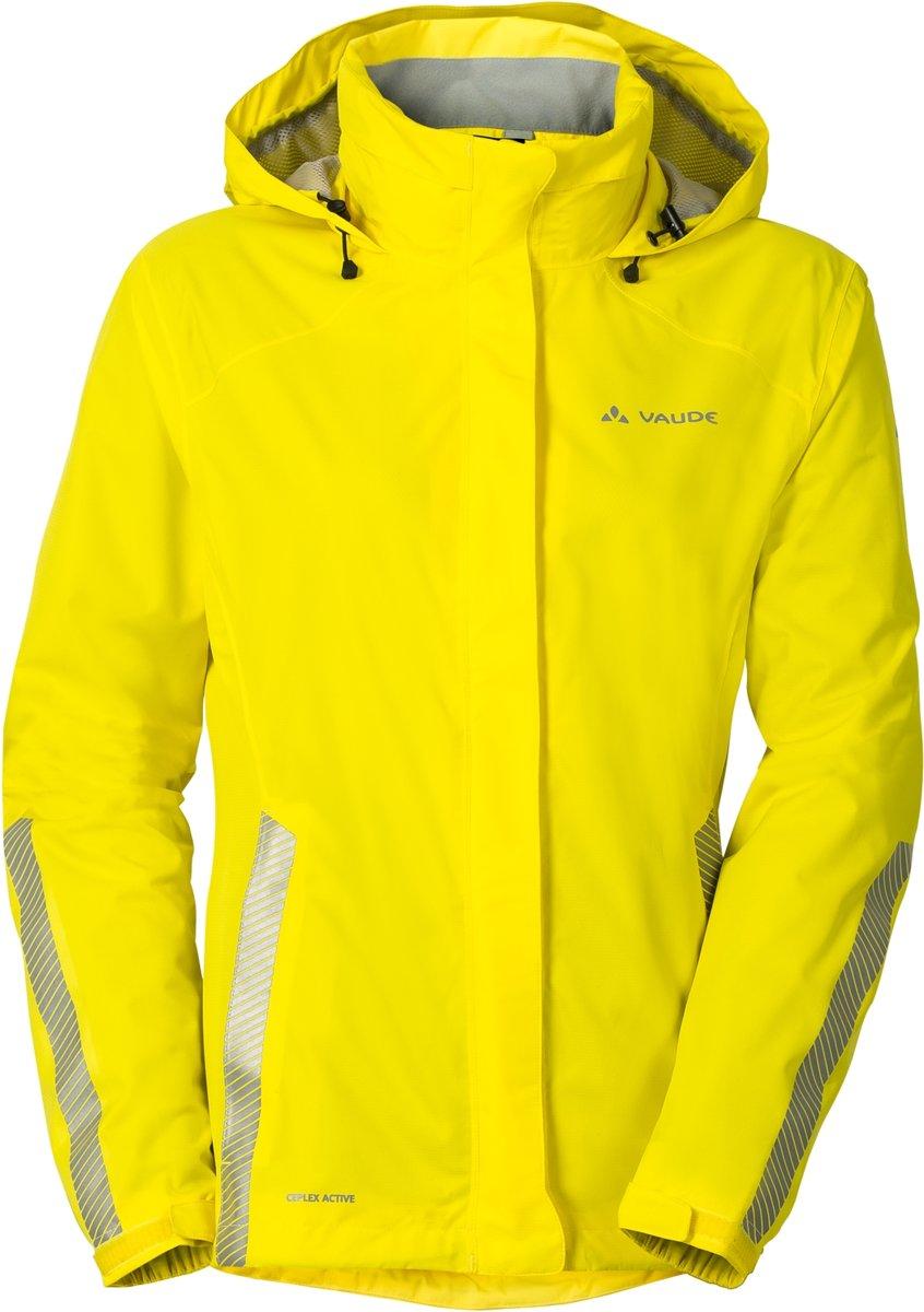 Women's Luminum Jacket - canary - 38