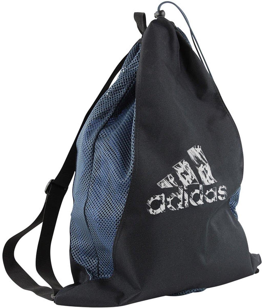 adidas gymtas Carry zwart
