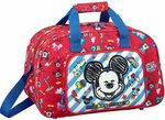 Disney Mickey Mouse Maker - Sporttas - 40 cm - Multi