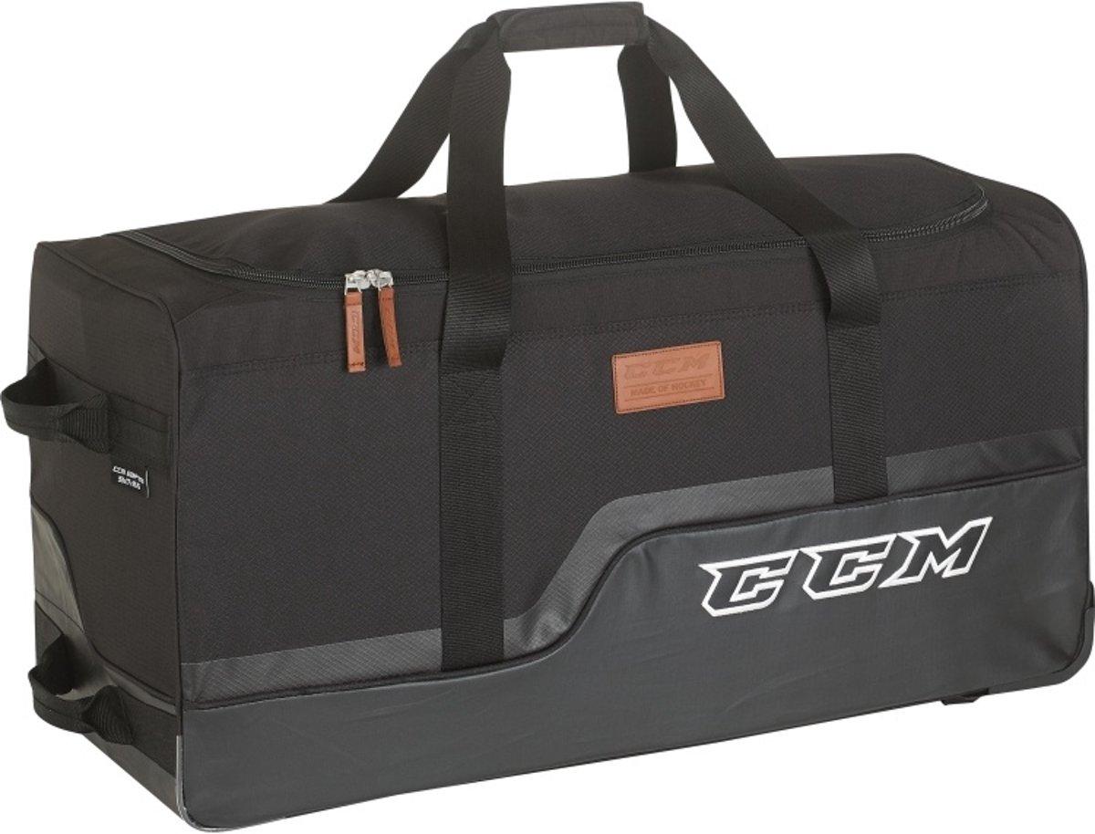 CCM IJshockeytas 270 Wheel Bag 37 inch zwart