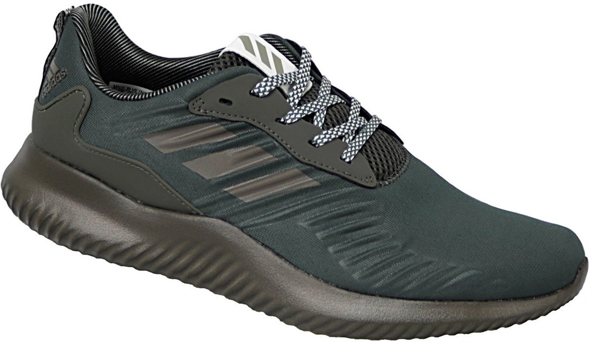 adidas Alphabounce RC B42651, Mannen, Blauw, Hardloopschoenen maat: 42 EU