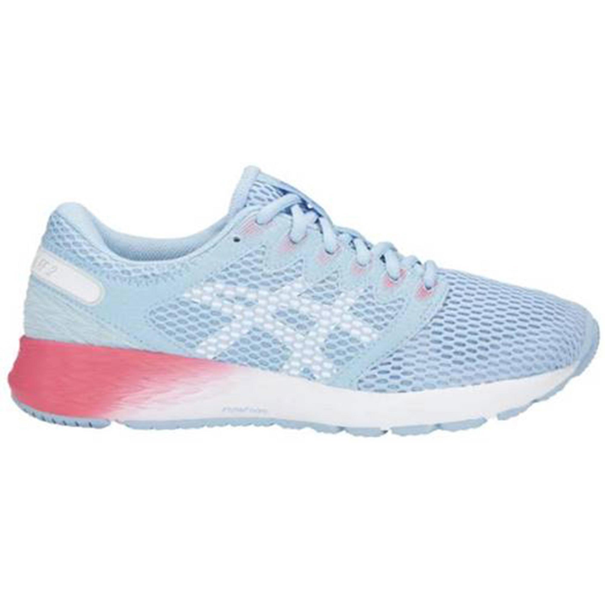Asics Hardloopschoenen voor dames Gel Roadhawk blauw