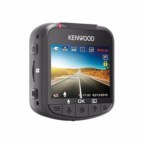 Kenwood dashcam DRV-A100