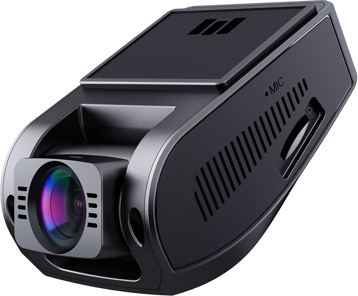 Aukey DashCam DR02 Full HD 170 FOV Wide Angle Night Vision Dashboard Camera Recorder