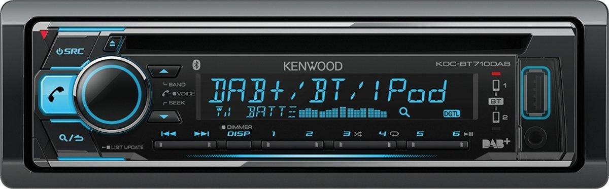 Transcend DrivePro 110 Full HD Zwart