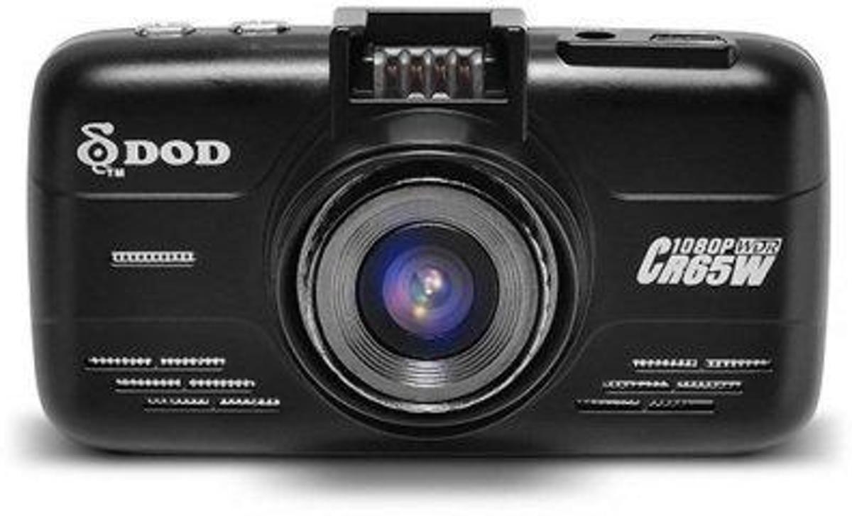 DOD CR65W High Definition Dashcam
