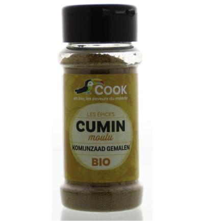 Cook Komijn Gemalen (40g)