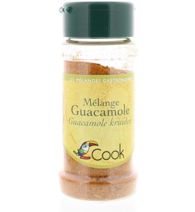 Cook Guacamole Kruiden (45g)
